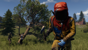 SURVIVE IN THE WORLD OF RUST