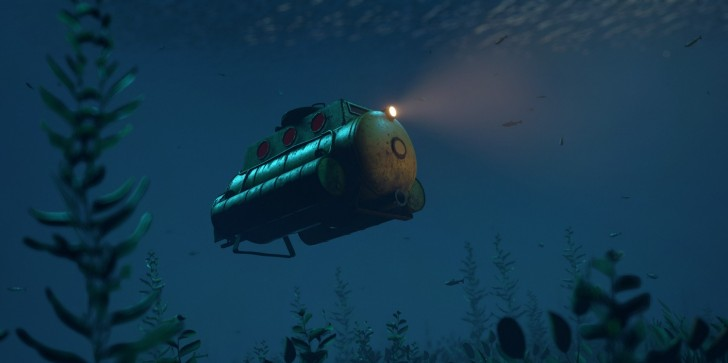 'Rust' Going Deep Update Guide: Submarines, Torpedoes, Other New Content Players Would Expect