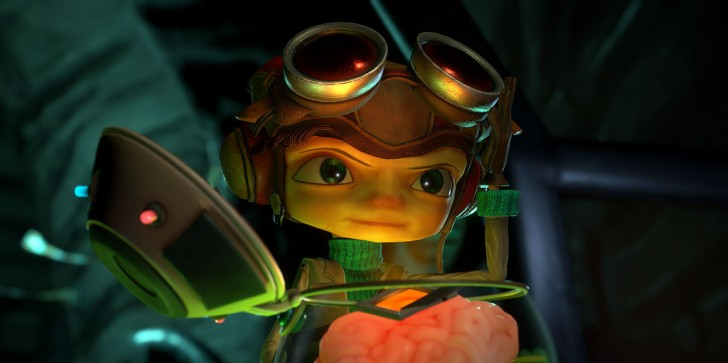'Psychonauts 2' Gone Gold: Release Date, Preorder, Pre-Download Details