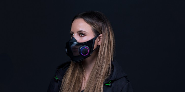 Razer 'Zephyr' Face Mask Community Beta Test Guide: How to Sign Up, Release Date, Price, Specs