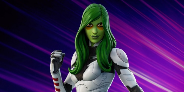 'Fortnite' Gamora Skin: How to Get 'Guardians of the Galaxy' Character Early, Release Date + More Details