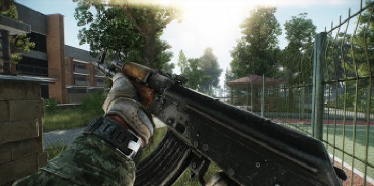 'Escape from Tarkov' Patch 12.11.2 Update Guide: What New Content, Changes, Fixes Players Could Expect