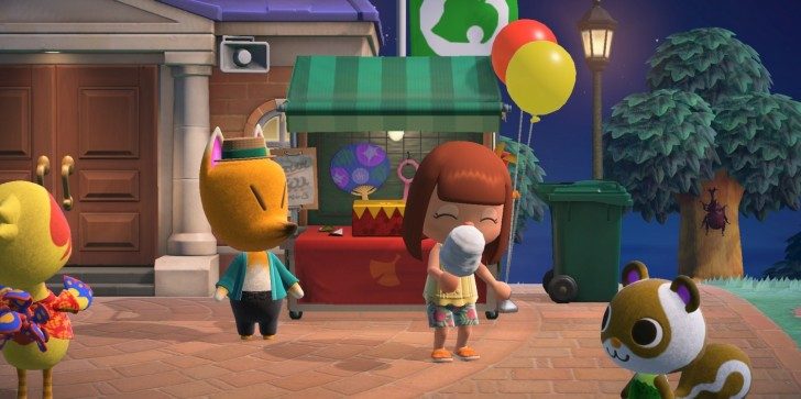 'Animal Crossing New Horizons' Patch 1.11.1 Update Guide: What Fixes Players Would Expect