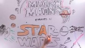 March Madness Explained By 'Star Wars'