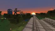 Creative Mode in Minecraft: Love to Play Minecraft