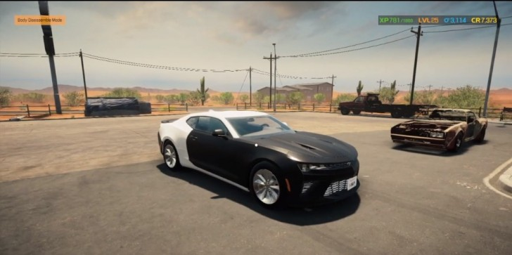 Car Mechanic Simulator 2021 Story Missions 24-25 Guide: How to Repair Zephyr-L Series, Bolt Mosquito MK6