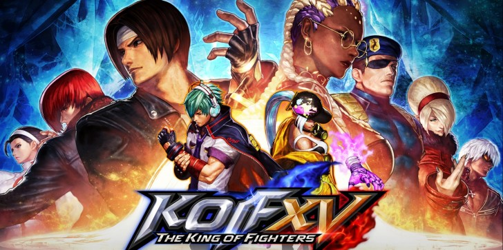 The 'KoF' XV Guide: Character Roster, Gameplay Features, Release Date, Pre-Order Bonuses