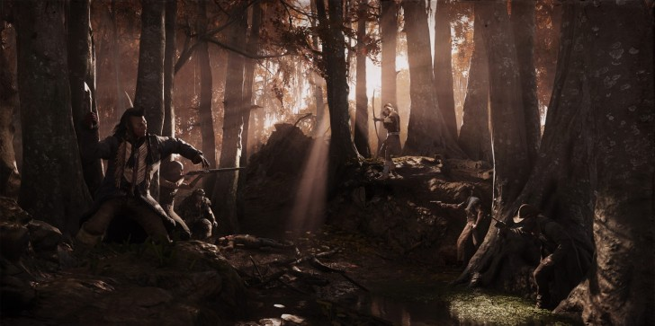 'Hunt Showdown' Light the Shadow Event Guide: Rewards, Points, Paths to Choose, and MORE