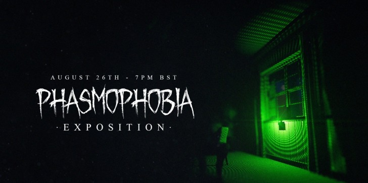 Phasmophobia 'Exposition' Update Guide: New Ghosts, Equipment, Changes Players Could Expect