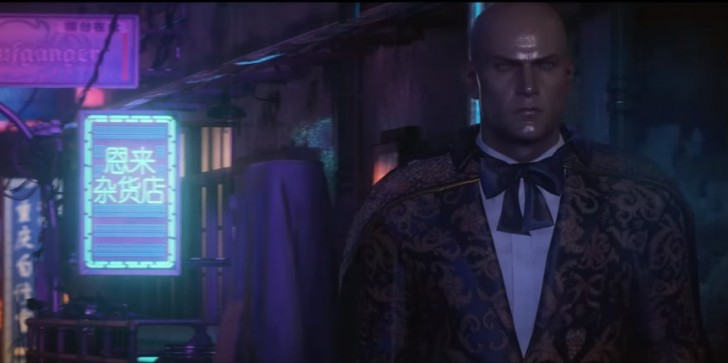 Hitman 3 The Seven Deadly Sins DLC 'Season of Gluttony' Guide: New Additions, Release Date