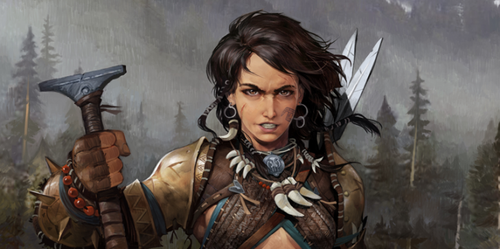 'Pathfinder: Kingmaker' will be Played for Free: How to Grab your Own Copy