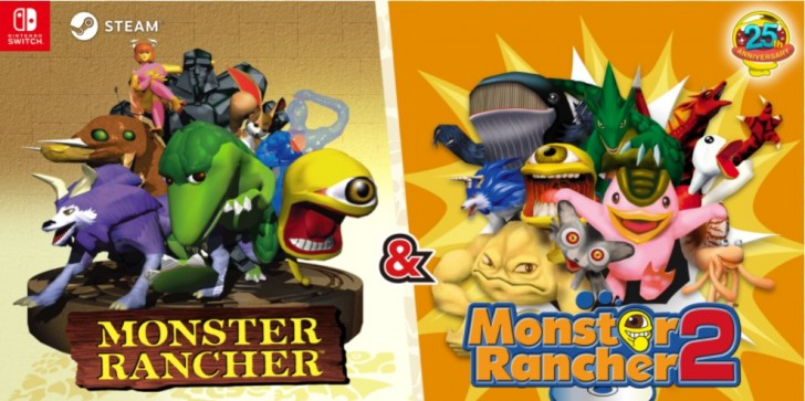 'Monster Rancher 1 & 2 DX' Guide: Price, Release Date, Pre-Order Bonuses + Everything to Expect