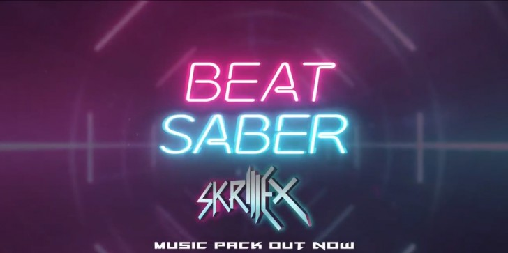 'Beat Saber' Skrillex Music Pack Guide: Song List 2021, Price, How to Download