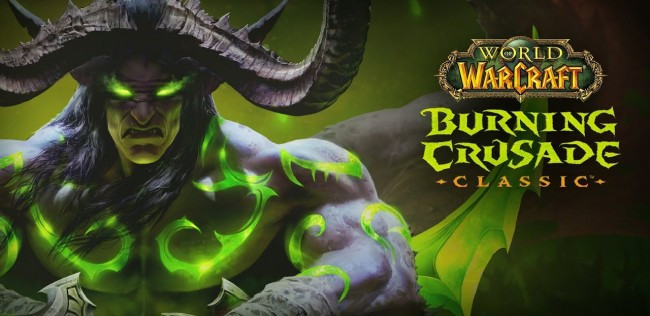 New World by Amazon Games or Blizzard's WoW TBC Classic?