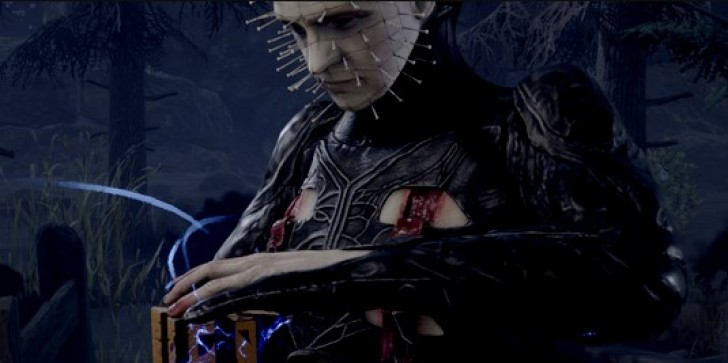 'Dead by Daylight' Hellraiser Update Guide: New Pinhead Killer, Release Date + What Players Could Expect