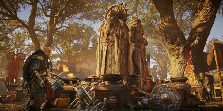 'AC Valhalla' Title Update 1.3.1 Guide: New River Raids, Difficulty, Additions Players Could Expect