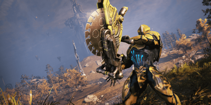 Warframe 'Operation Plague Star' Event Guide: How to Get and Use the Hemocyte Cystoliths, Infested Catalysts