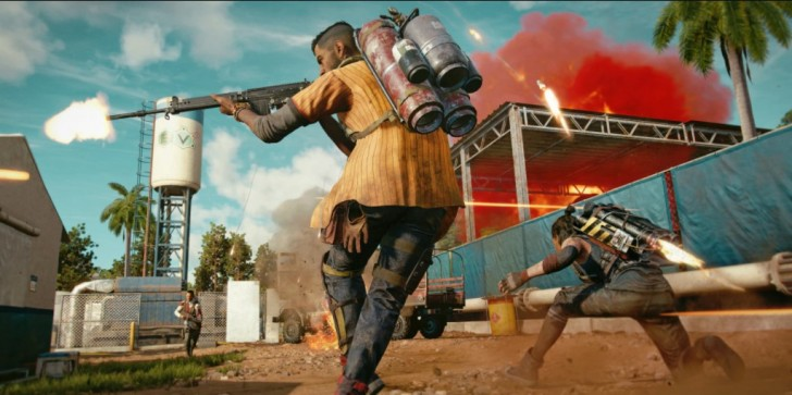 'Far Cry 6' Post-Launch DLC Roadmap Guide: Which Series, Personalities Have Crossover, Other Things Players Could Expect