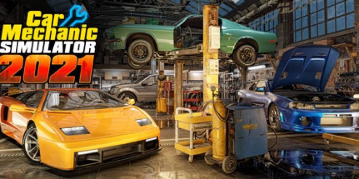 'Car Mechanic Simulator 2021' DeLorean DMC-12 Restoration Guide: How to Restore 'Back to the Future' Car