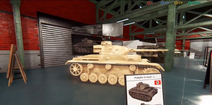 'Tank Mechanic Simulator' Panzer III Ausf. J Restoration Guide: How to Restore this World War II German Tank [VIDEO]