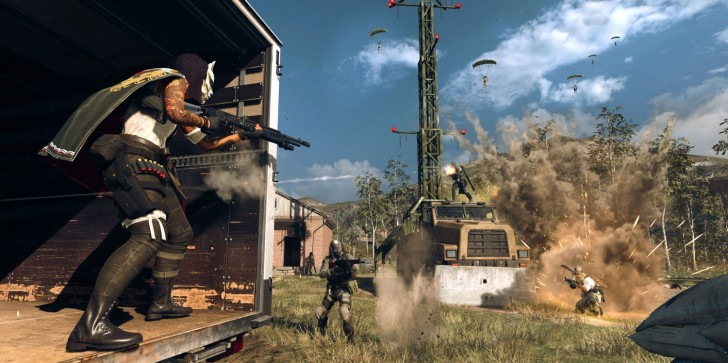 'CoD Black Ops, Warzone' Numbers Event Guide: Start Time, Rewards, Other Things Players Could Expect