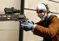 'Payday 2 City of Gold' Jiu Feng Smuggler Pack 3 DLC Guide: New Weapons, Accessories, Cosmetics, and More