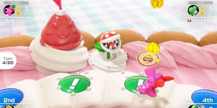 'Mario Party Superstars' Guide: Pre-Order Bonus, Boards, Minigames, and More