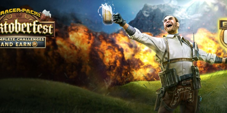 'CoD Warzone, Black Ops Cold War' Oktoberfest Bundle DLC Guide: How to Get + What Players Could Expect