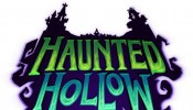 Haunted Hollow Title