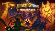 HEARTHSTONE MERCENARIES