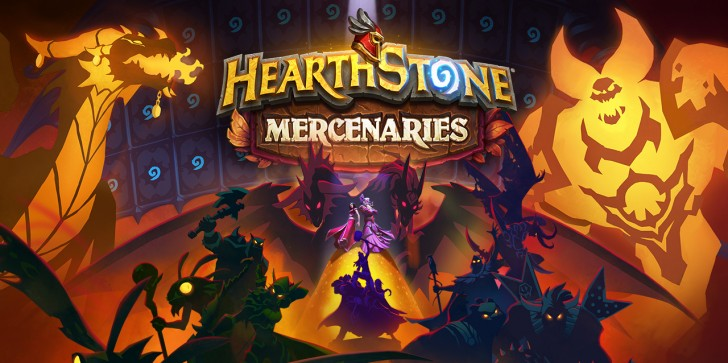 'Hearthstone' Mercenaries Game Mode Guide: Gameplay, Cards, Combat Roles, Mercenary Minions, and More