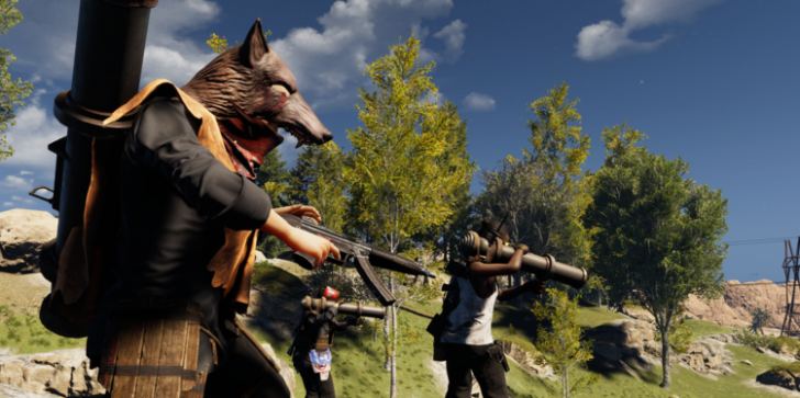 'Rust' Console Edition Patch 1.07 Update Guide: Skin Store, Bug Fixes, Changes Players Could Expect