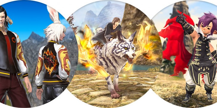 'FFXIV' Moogle Treasure Trove 2021 Guide: How to Get Inferno Jacket, Irregular Tomestones of Lore, Other Rewards