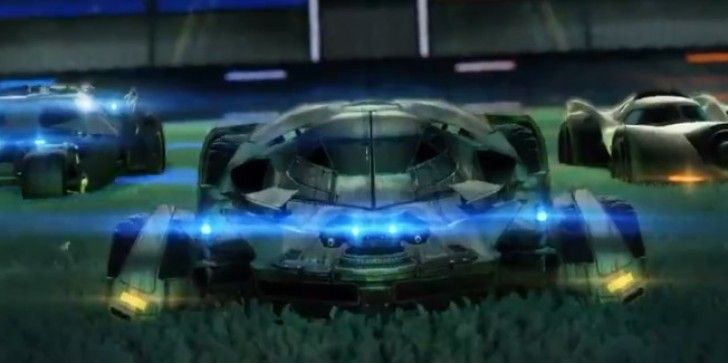'Rocket League' Haunted Hallows Guide: How Long Will it Last, How to Get the Batmobiles