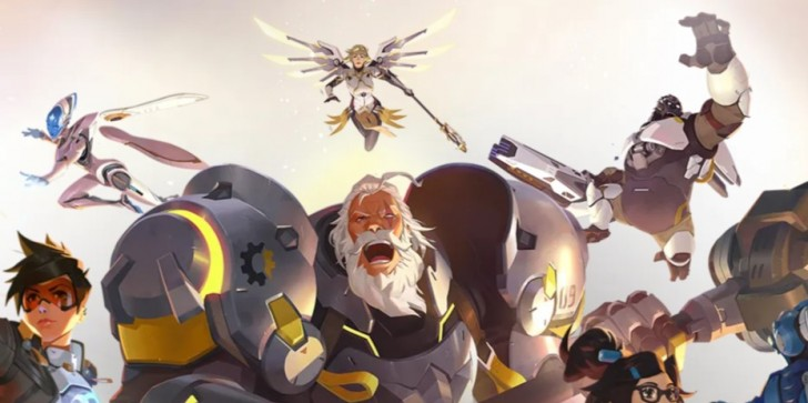 'Overwatch 2' Brigitte Rework Guide: What Changes Devs Made, Stun Effect, OTHER Planned Tweaks for the Game