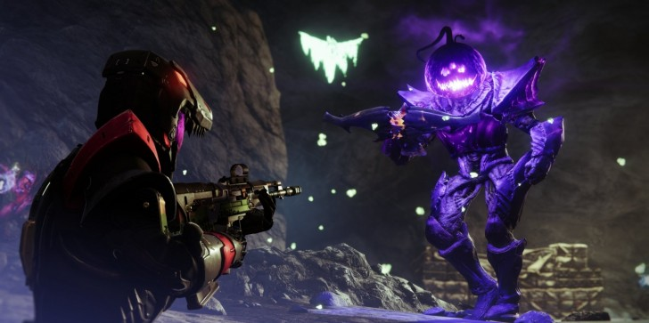'Destiny 2' Jurassic Green Pulse Rifle Guide: Where to Find + What God Rolls to Look For
