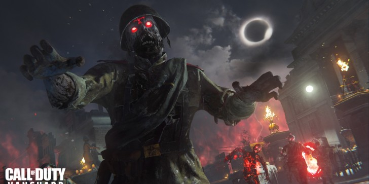 'CoD Vanguard' Zombies Guide: New Enemies, Powers, and More Things Players Could Expect