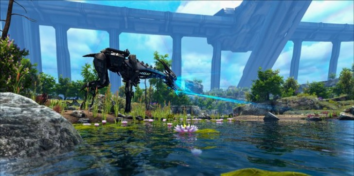'ARK Survival Evolved' Patch Update Guide: Balance Tweaks for PC, Bug Fixes for PS4