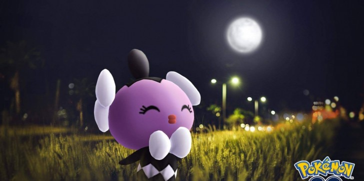 'Pokemon Go' Gothita Spotlight Hour Guide: Shiny Version, Weakness, Counters, Moveset, and More