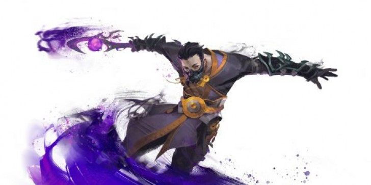 'GW2 End of Dragons' Third Beta Test Guide: Last Three Elite Specs That Players Will Try to Use