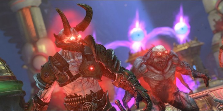 'Doom Eternal' Free 6.66 Update Guide: Horde Mode, Battlemode 2.0, and More Thing Players Could Expect