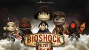 Little Big Planet + BioShock Infinite