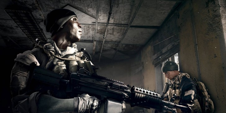 Problems for PS4 Versions of Battlefield 4 May be Over as DICE Has Rolled Out a Title Update