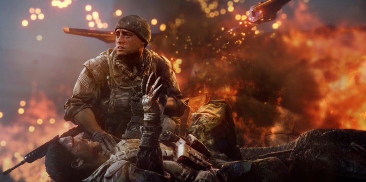 Battlefield 4 will not support mods: This was expected, anyways