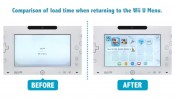 Wii U Load Time Update
