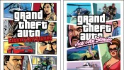 Grand Theft Auto Stories Games