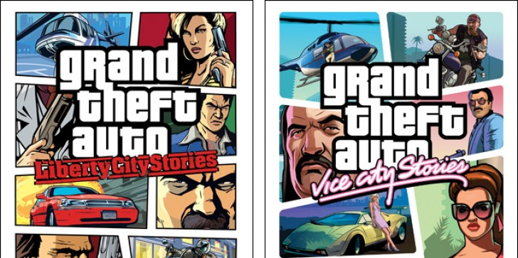 Two 'Grand Theft Auto' Titles Coming To PSN Next Week