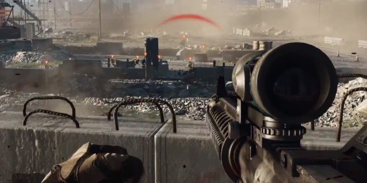 EA Keeping Guns in Games, But Dropping Manufacturers; Gun Makers Could Sue Over Trademark Infringement