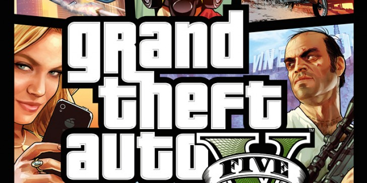 Grand Theft Auto 5 headed to Australia with a R18+ rating