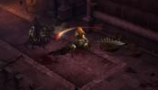 Diablo 3 Female Barbarian